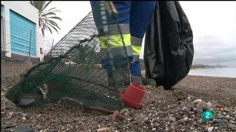 La huella ecológica : El plástico, Para todos La 2 - RTVE.es A la Carta | tecno4 | Scoop.it