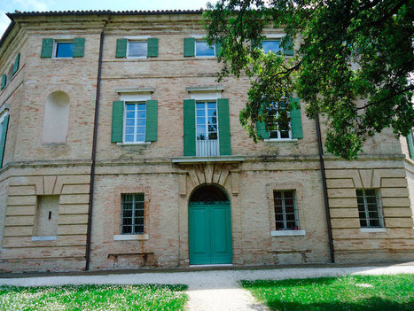 Ancona: Villa Favorita Story | Le Marche another Italy | Scoop.it