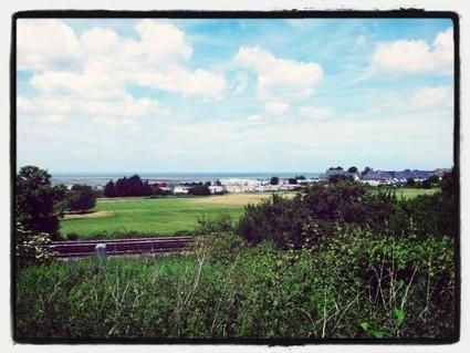 Walks And Walking - Kent Walks Whitstable Coastal Walking Route | Walks And Walking | Scoop.it
