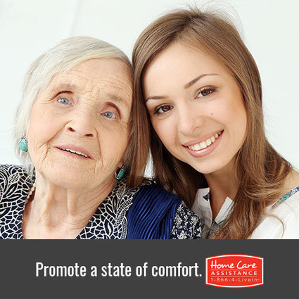 4 Ways to Address Alzheimer's Symptoms in seniors | Home Care Assistance of Tampa Bay | Scoop.it