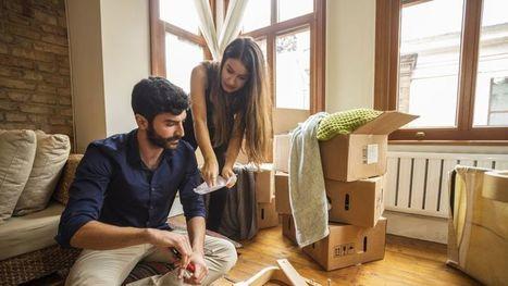 Les erreurs à ne pas faire lors de l'achat d'un appartement, le conseil du notaire | Expert immobilier et bâtiment | Scoop.it
