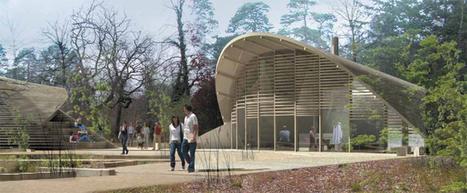 Ile-de-France : 1er centre d'écotourisme ouvre ses portes - TourMag | Tourisme rural | Scoop.it