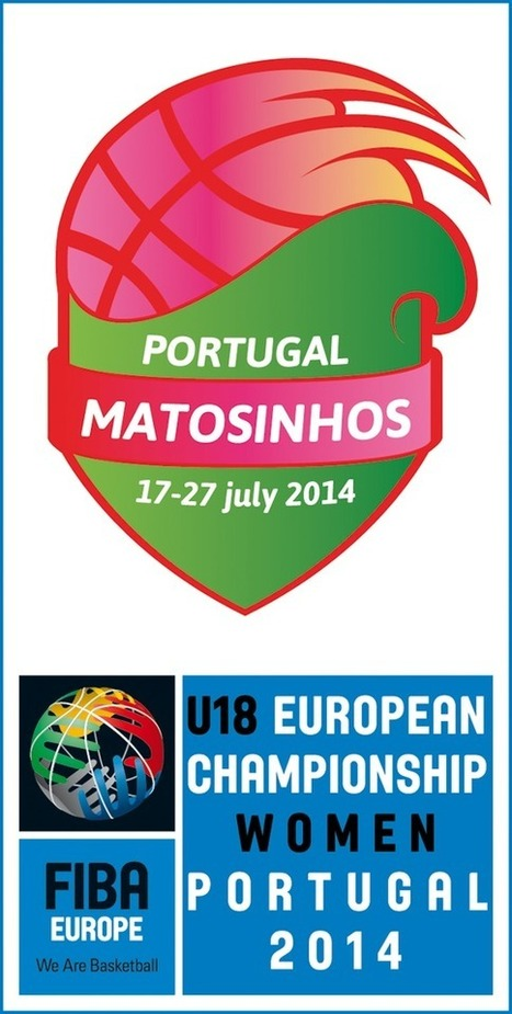 Campeonato da Europa de Basquetebol Sub-18 Femininos | Bolso Digital | Scoop.it