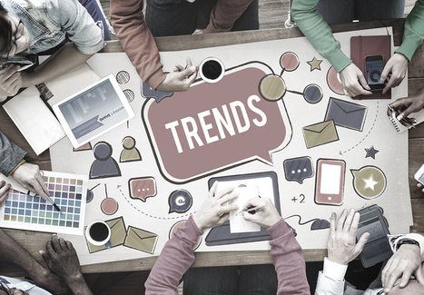 Social Media Marketing Trends for 2016 | social networking | Scoop.it