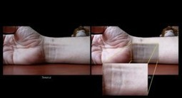 Making the Invisible Visible with Google Glass? | Transhumanism via Story | Scoop.it