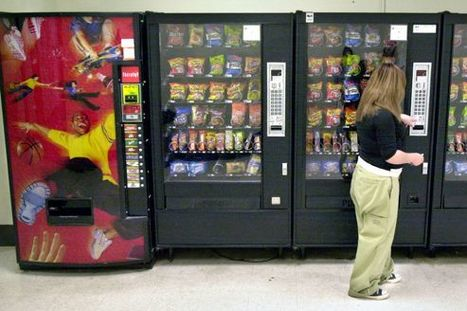L'interdiction des snacks à l'école réduit l'obésité | L'enseignement dans tous ses états. | Scoop.it