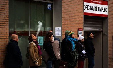 Spain youth unemployment reaches record 56.1% - The Guardian | Malaysian Youth Scene | Scoop.it