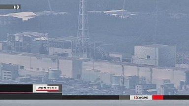 Fukushima Dai-ichi : injections d'azote dans le réacteur 3 | NHK WORLD French | Japon : séisme, tsunami & conséquences | Scoop.it