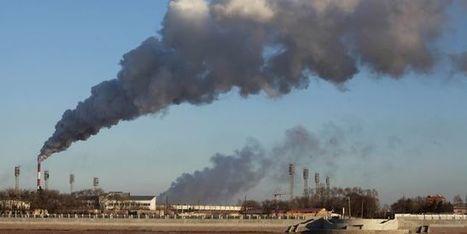 COP 21 : Pékin ratifie l'accord de Paris sur le climat | Bio3D | Scoop.it