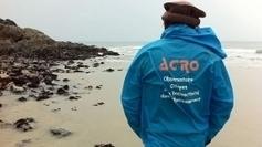 Les eaux de la Manche plus radioactives que celles de Fukushima, selon l'Association pour le Contrôle de la radioactivité | earthmergency | Scoop.it
