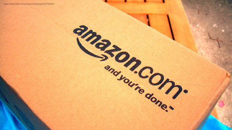 Amazon Is the Starting Point For 44 Percent Of Consumers Searching For Products. Is Google Losing, Then? | Social Media Marketing Strategies | Scoop.it