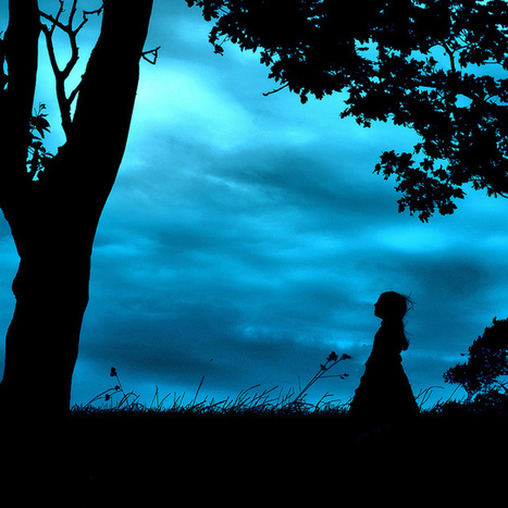 Standouts of silhouette photography « Flickr Blog | Impressionist camera | Scoop.it