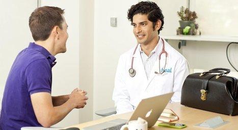 Your doctor is arriving now | Davao Doctors Hospital & Telemedicine & Telehealth & News | Scoop.it