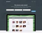 JumpShare. Partage et visualisation de documents en ligne | Ressources numériques et curation | Scoop.it