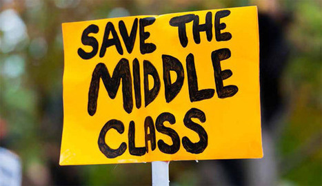Making Our Middle Class Stronger | Coffee Party Election Coverage | Scoop.it