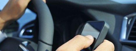 Iowa, smartphone al posto della patente di guida - Webnews | Cars and motors | Scoop.it