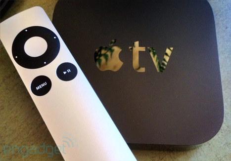 许多用户反映Apple TV 5.1 更新存在问题,暂时需通过降级来解决 | News about technology | Scoop.it
