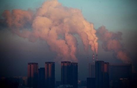 Certaines innovations entendent valoriser le CO2 pour lutter contre le réchauffement climatique | Les coups de coeur de D'Dline 2020 | Scoop.it