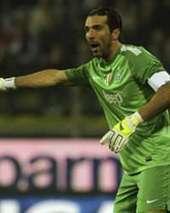 Buffon's Italy place safe, says Prandelli - Goal.com   Italys prospects in brazil 2014   Scoop.it