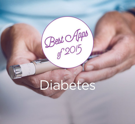 The Best Diabetes iPhone and Android Apps of 2015 | Apps Unab | Scoop.it