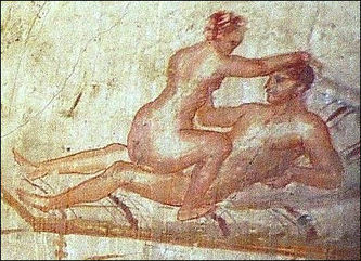 SEX AND LOVE IN ANCIENT ROME | Advancing Technology | Scoop.it