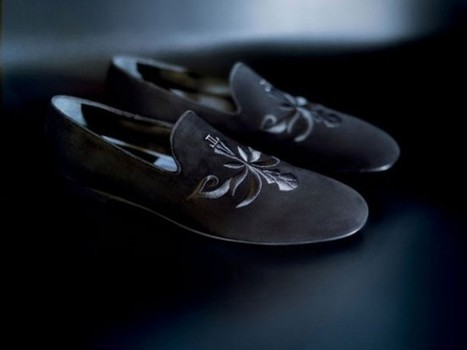 Loriblu Shoes autumn-winter 2013-2014 | Le Marche & Fashion | Scoop.it