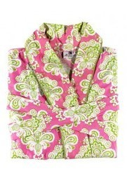 Istanbul Pink & Lime Robe | Women's Fashions Now Online | Scoop.it