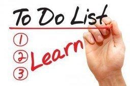 Ozge Karaoglu's Blog - 10 Professional Development Resources for 2015 | Edtech PK-12 | Scoop.it