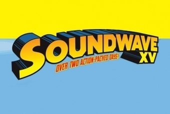 Soundwave Bands Grouped Into Genres | Music-journalism | Scoop.it
