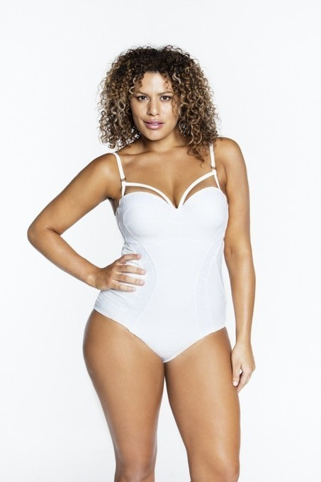 Plus Size Fashion: 5 Plus Size Swimsuit Designers & Retailers That You Should ... - Daily Venus Diva Magazine | Plus Size Fashion for Curvy Women | Scoop.it