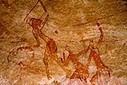 Randonnée rupestre au tassili Tadjélahine | Les déserts dans le monde | Scoop.it