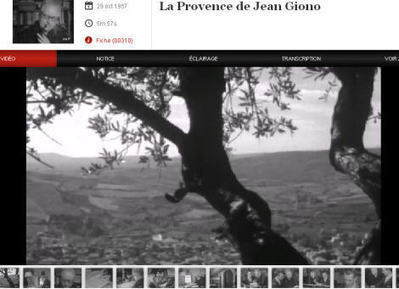 La Provence de Jean Giono | Teaching French | Scoop.it
