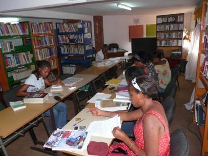 Les bibliothèques scolaires se meurent | Les bibliothèques | Scoop.it