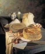 Crêpes de la Chandeleur | Eclats de Bretagne | Voyages et Gastronomie depuis la Bretagne vers d'autres terroirs | Scoop.it