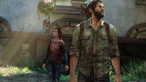 Another reason why The Last of Us movie is sounding good - GameSpot | Machinimania | Scoop.it