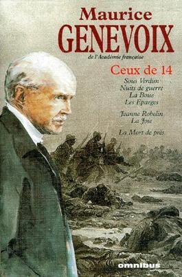 Verdun s'oppose au transfert des cendres de Genevoix au Panthéon | BiblioLivre | Scoop.it
