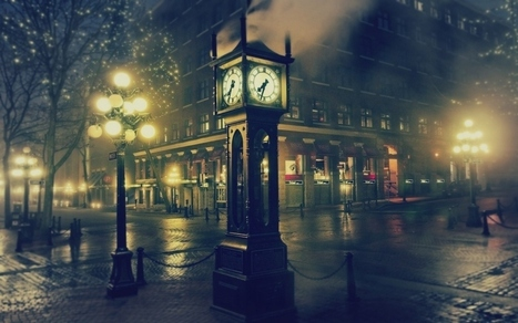 london night wallpaper | wallpapers | Scoop.it