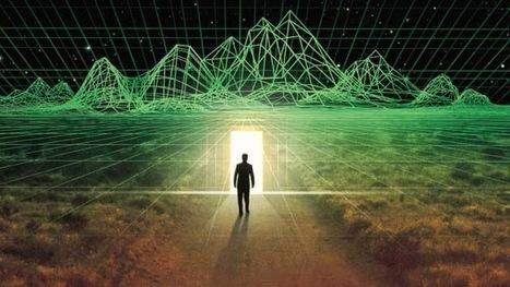 La vita è un sogno? Le prove che l'universo può essere un grande ologramma | Lavoro su di sè | Scoop.it