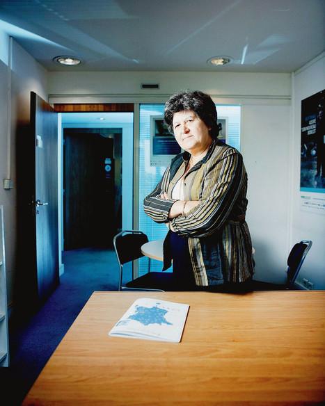 Catherine Barbaroux,  le bénévolat en héritage | Leadership au Féminin à développer et soutenir! | Scoop.it