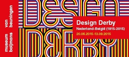 Museum Boijmans Van Beuningen | Design Derby - Netherlands-Belgium (1815-2015) | design exhibitions | Scoop.it