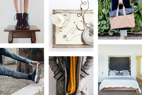 Top Pinned products of 2015 | Pinterest | Scoop.it