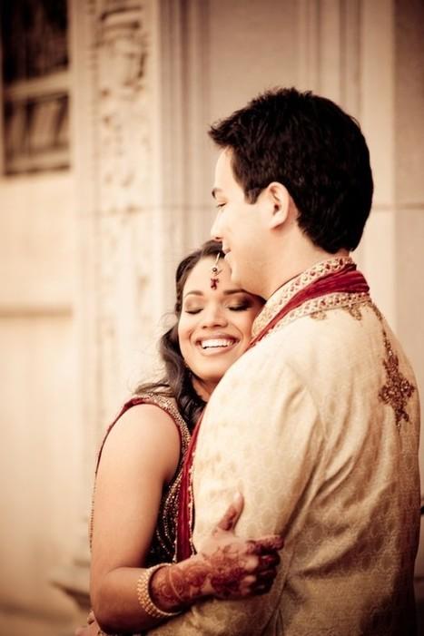 Favorite Wedding Photos – Look Back at 2012 | South Asian Weddings | Scoop.it
