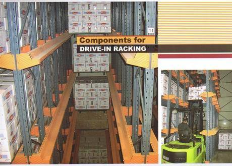6 Important Benefits of Warehouse Shelving | The Benefits of Shelving and Storage | Scoop.it