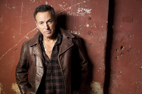 Bruce Springsteen Named 2013 MusiCares Person Of The Year - Grammy.com | Bruce Springsteen | Scoop.it