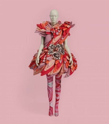 Groninger Museum | Marga Weimans. Fashion House | design exhibitions | Scoop.it