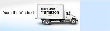 Know all about Fulfilment by Amazon in just 5 minutes | eCommerce Web Design | Scoop.it