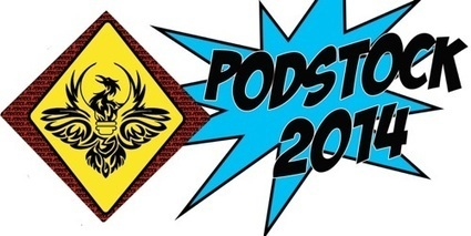 Event Registration | Podstock 2014 | ESSDACK - Education Trends & News | Scoop.it