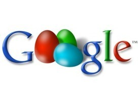 The 10 Coolest Google Easter Eggs | Fun Facts | Scoop.it