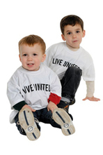 6 Ways to Advocate Health and Wellness for Toddlers | United Way | United Way | Scoop.it