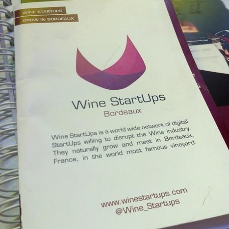 VinoCamp France | wine startups | Scoop.it